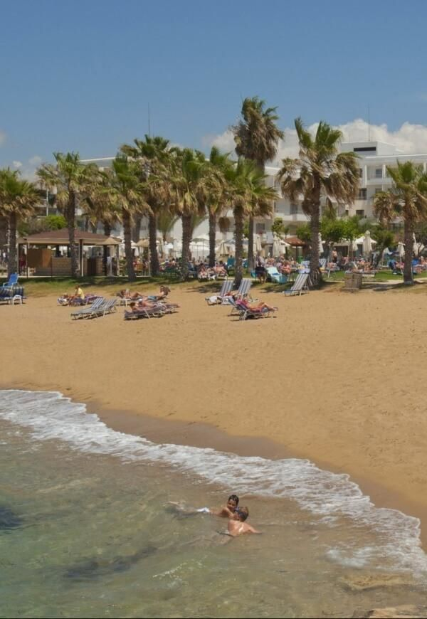 Louis Ledra Beach Hotel – Exterior