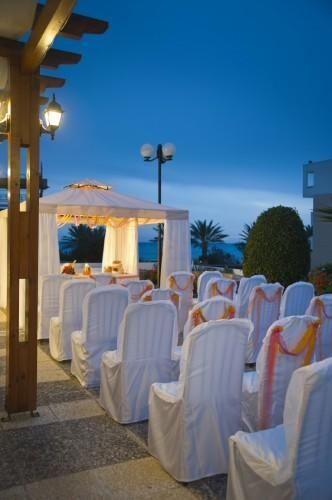 Louis Ledra Beach Hotel – Свадьбы