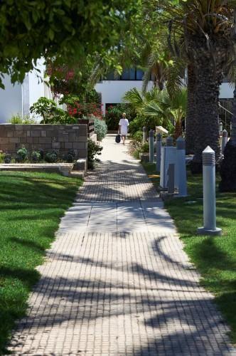 Louis Ledra Beach - Gardens