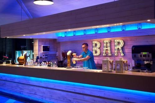 Louis Ledra Beach - Sundower Pool Bar